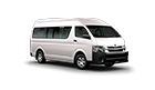 Toyota Hiace Parts